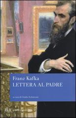 Lettera al Padre -F. Kafka-