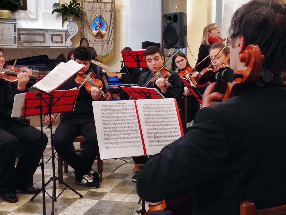 musica e arte concerti