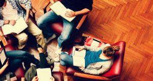 gruppo di lettura