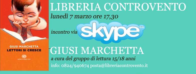 7 marzo COPERTINA EVENTO GDL LIBRERIA CONTROVENTO