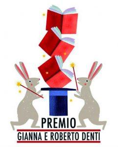 LOGO-PREMIO-DENTI LIBRERIA CONTROVENTO pic
