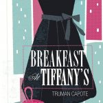 Breakfast at Tiffany's libreria controvento english bookclub. book