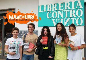 Libreria Controvento Mare di Libri gruppo di lettura
