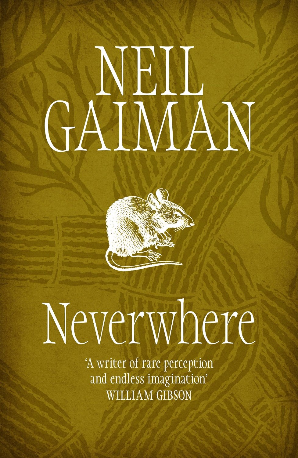 neverwhere-book